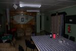 Dining room at Carvajal