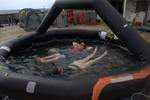 liferaft/pool